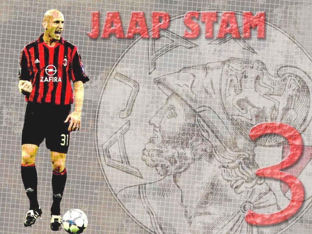 Яп Стам