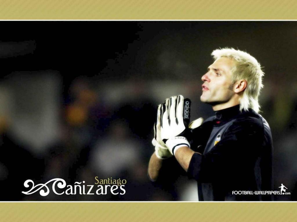 Сантьяго Каньисарес фото