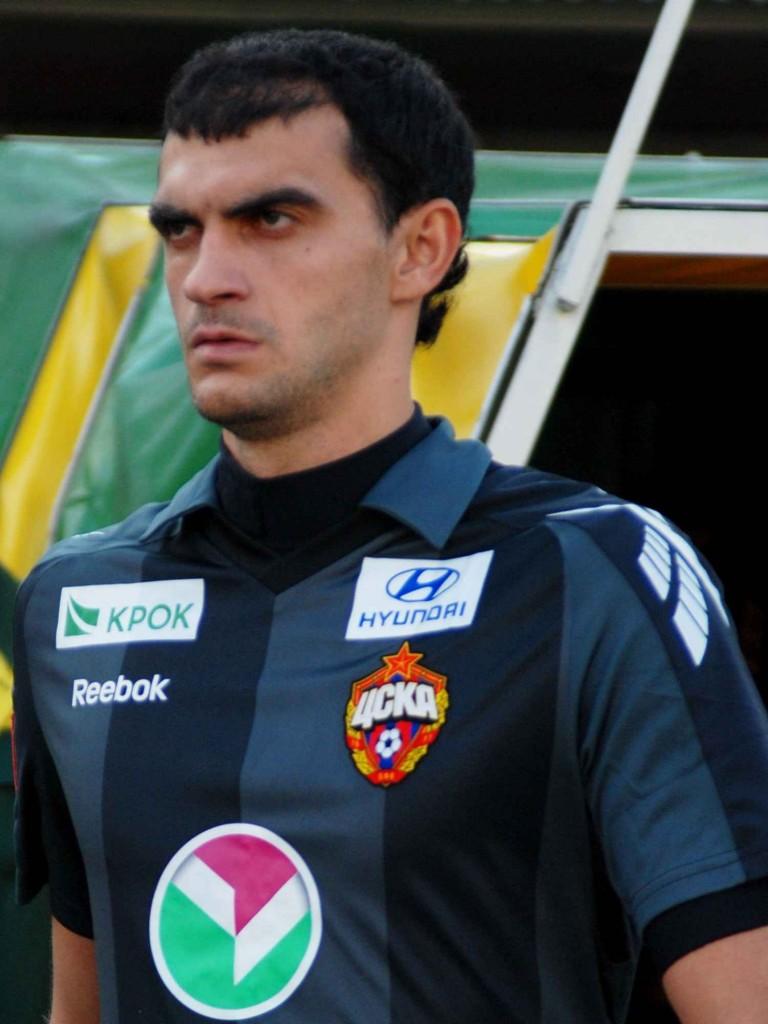 Владимир Габулов фото