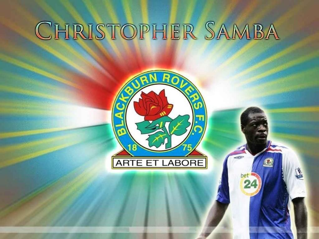 Кристофер Самба фото