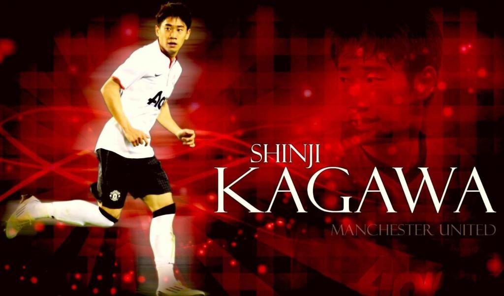 Синдзи Кагава фото
