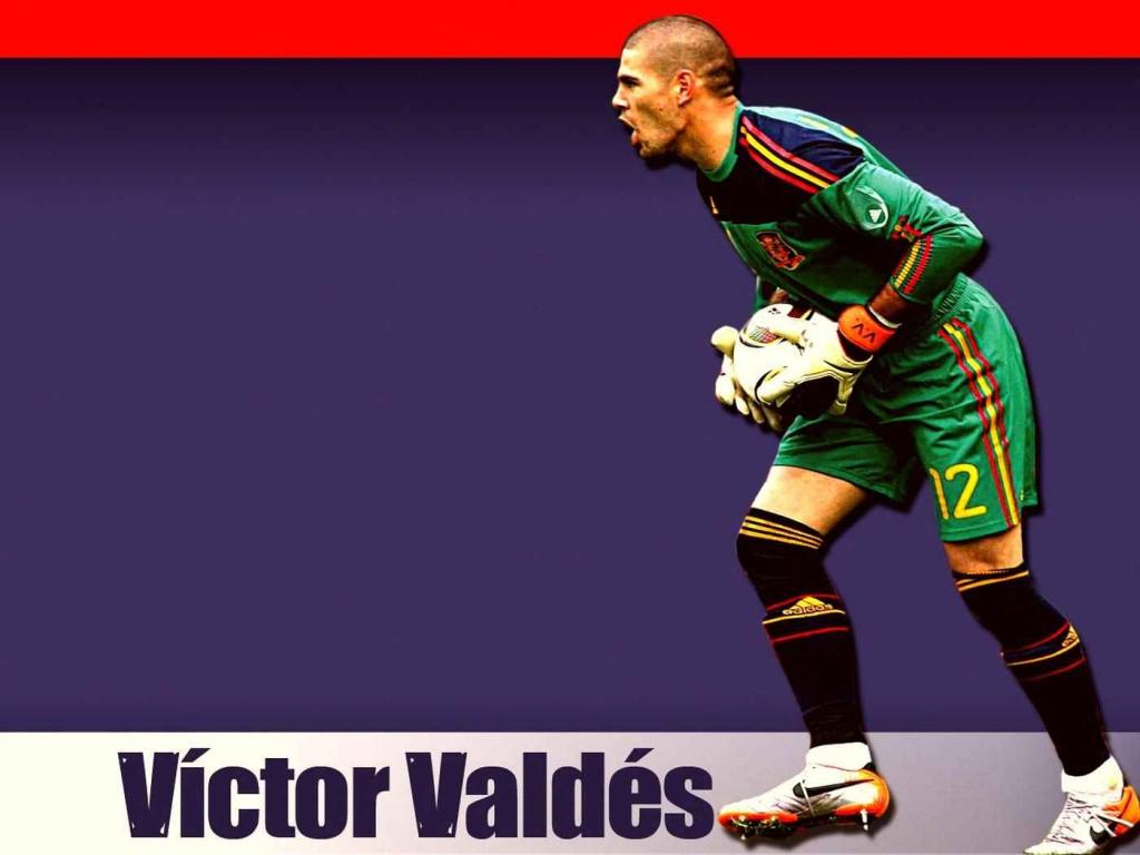 Виктор Вальдес фото