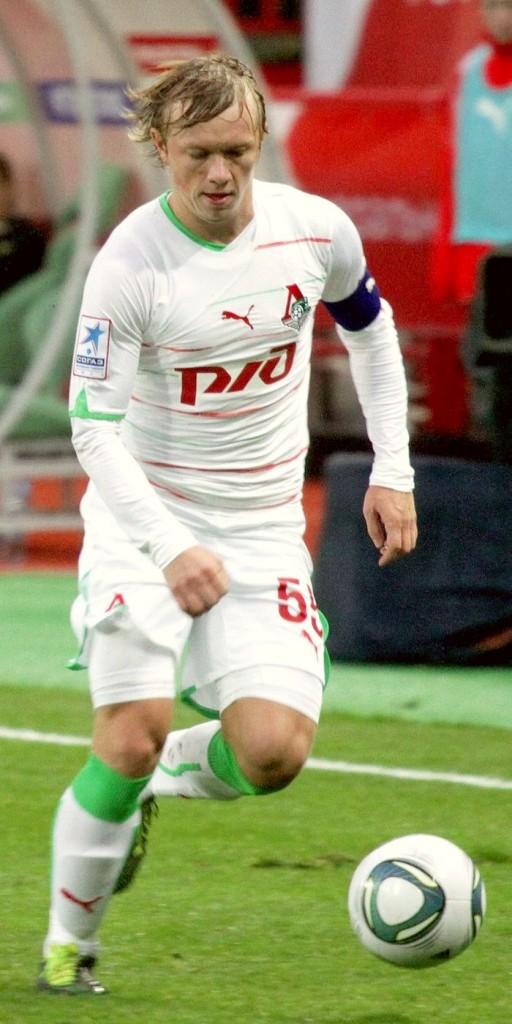 Ренат Янбаев - фото